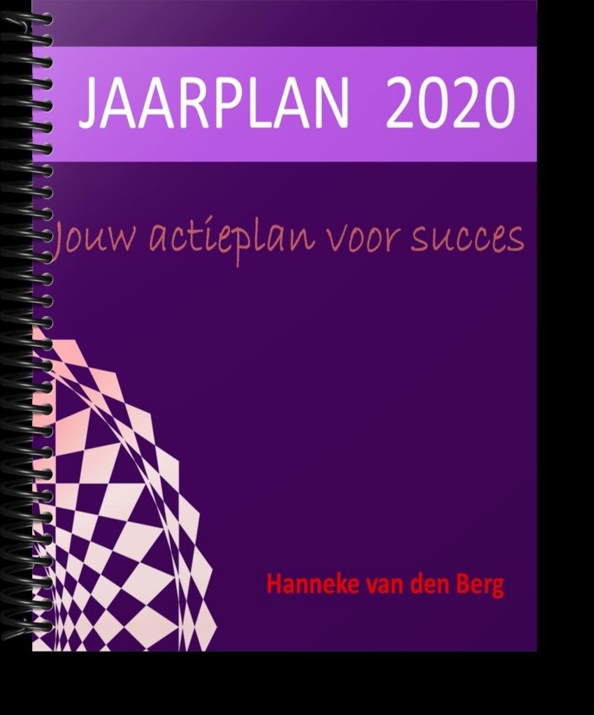 Jaarplan 2020